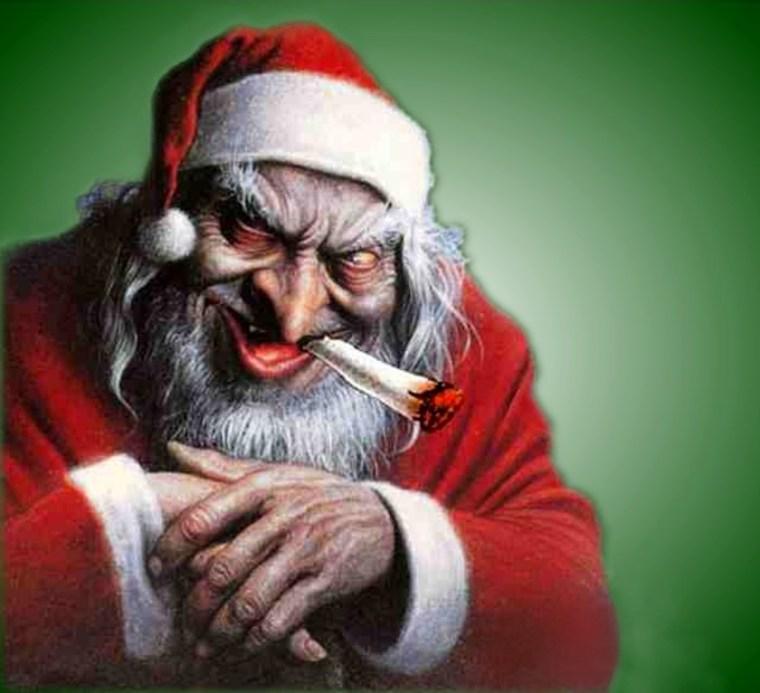 Lettre au Père Noël, extrait