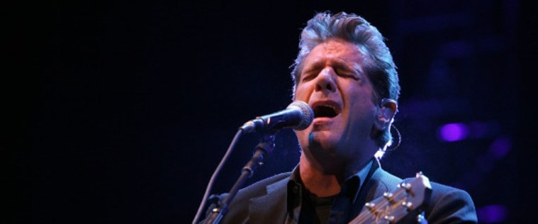 Glenn Frey, Eagles, Take it easy
