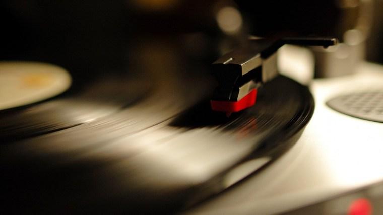 Vinyles, 33 tours, le retour