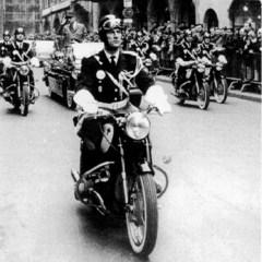 1962: La Ratier C6S escorte De Gaulle
