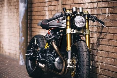 Blactrack Motors BT-01 Sacha Lacik