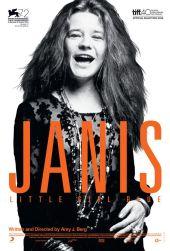 Amy Berg: Janis, Little Girl Blue
