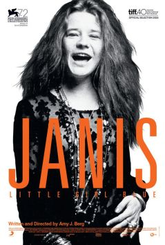 Amy Berg: Janis, Little Girl Blue