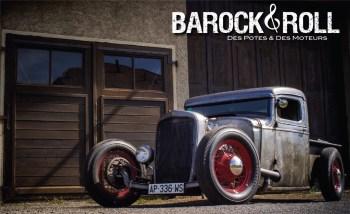 Barrock&Roll, le retour