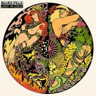 Blues Pills Cd Lady in gold