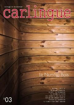 Carlingue, le numéro bois