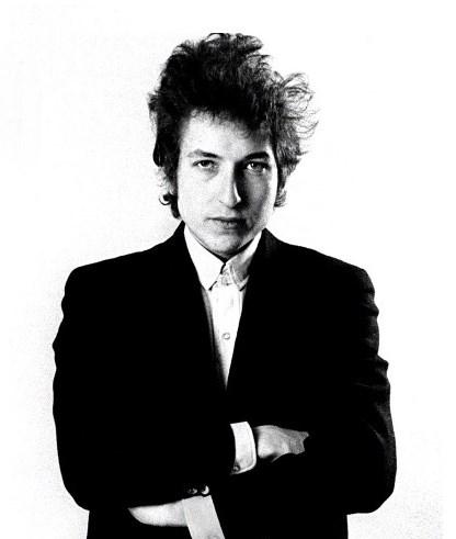 Bob Dylan Nobel de Littérature 2016