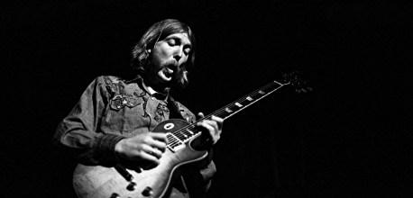Duane Allman Statesboro blues