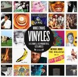 Livre de Mike Evans: Vinyles