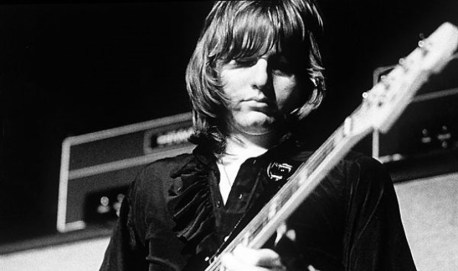 King Crimson, Greg Lake