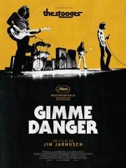 Gimme Danger l'histoire de The Stooges