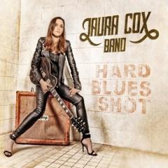 Premier Cd Laura Cox Band