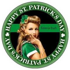 Eirin Go Brach St Patrick