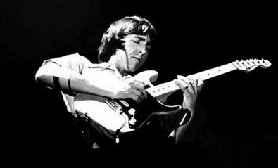 Allan Holdsworth Soft Machine