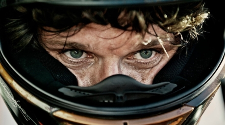 Guy Martin by Sam Christmas