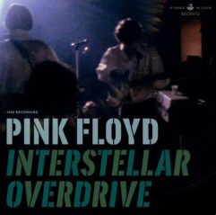 Disquaire Day: Pink Floyd Interstellar Overdrive