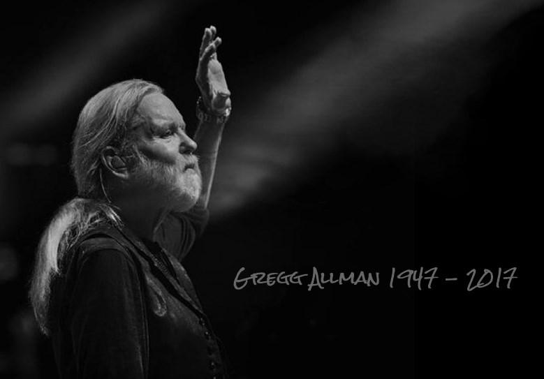 Allman Brothers: Décès de Greg Allman