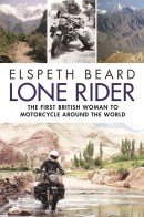Elspeth Beard, Lone Rider