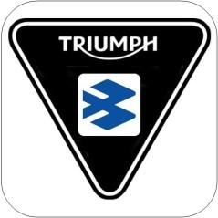 Partenariat Triumph-Bajaj
