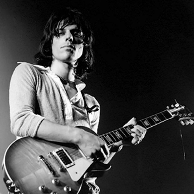 Jeff Beck Yardbirds