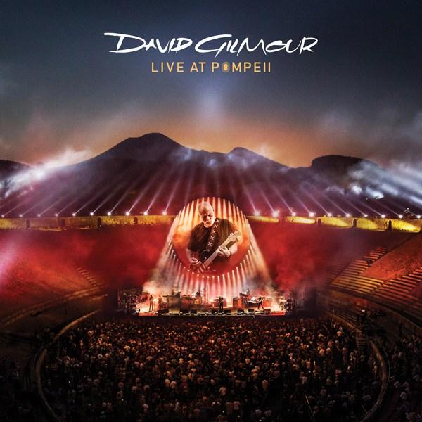 Live at Pompeii 2016