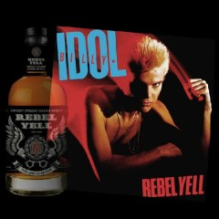 Kentuky Whiskey, Rebel Yell