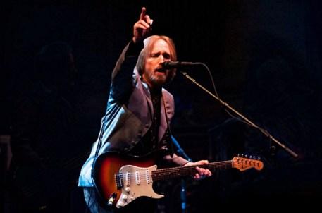 Décès de Tom Petty