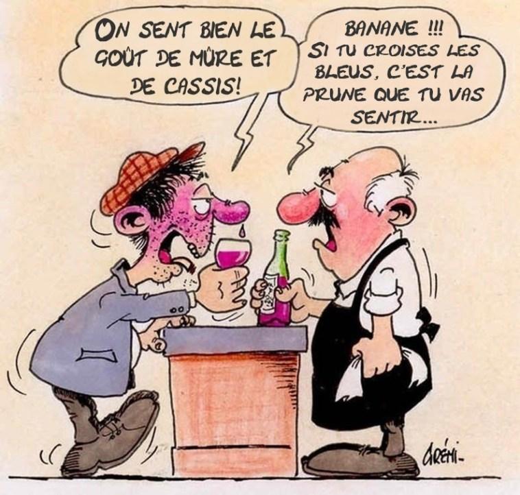 Grémi: Beaujolais nouveau