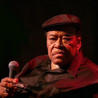 James Cotton 1935-2017