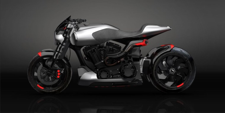 Arch Motorcycles Concept