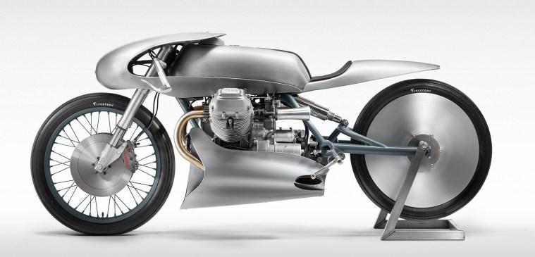 Moto Guzzi Le Mans MK II