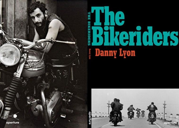 Danny Lyon, Bikers hors-la-loi