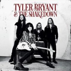 Tyler Bryant & The Shakedown Heavy Rock