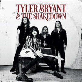 Tyler Bryant & The Shakedown Heavy Rock