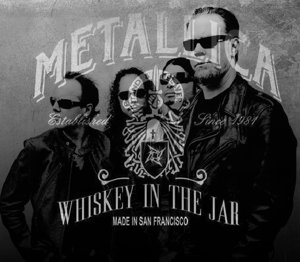 Whisky Metallica