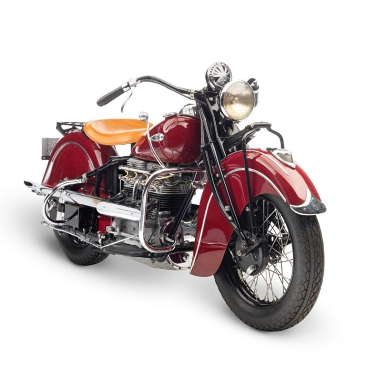 Indian Motorcycles Company