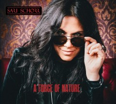 Sari Schorr & The Engine Room