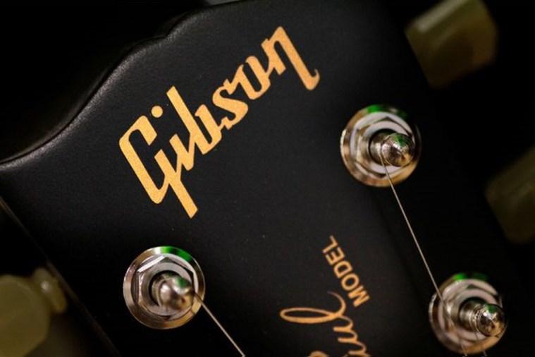 Faillite Gibson
