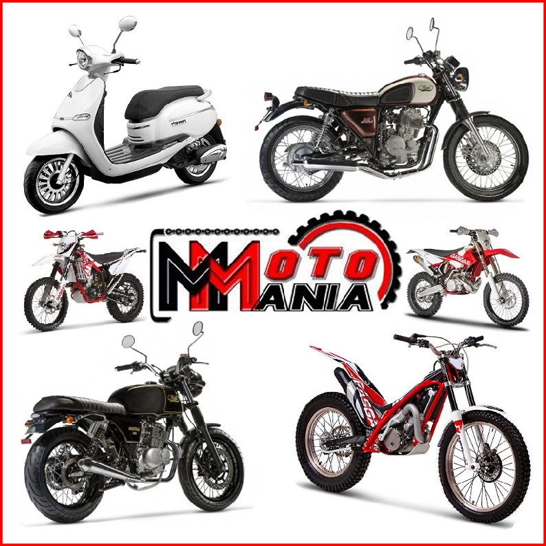 MotoMania concessionnaire GasGas et Mash