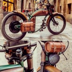 Rayvolt Bike Cruzer V3