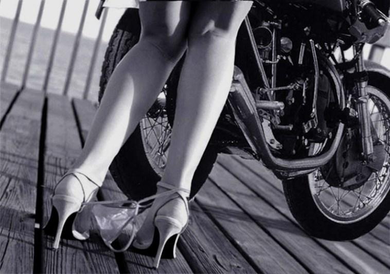 Sex & Motorbikes