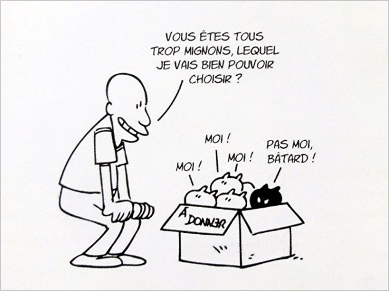 Putain de Chat Tomes 1&2