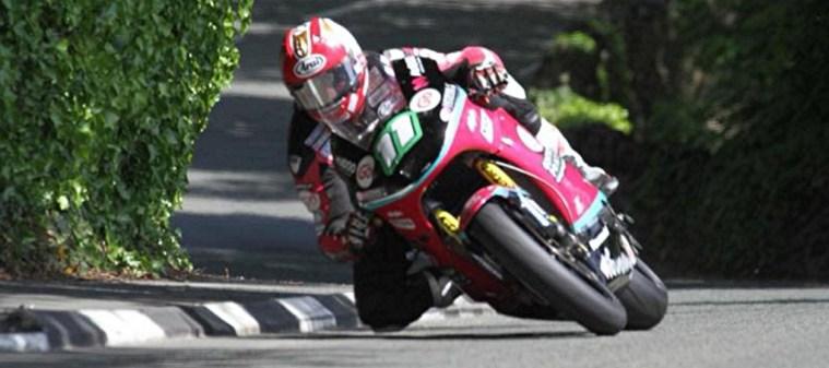 J. Cowton McAdoo Racing Kawasaki