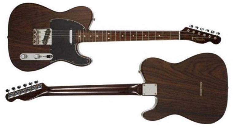 Fender Telecaster Rosewwod