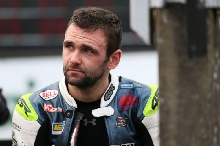 Skerries 100: William Dunlop perd la vie