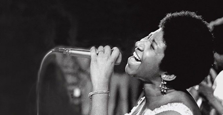 Aretha Franklin: Think!