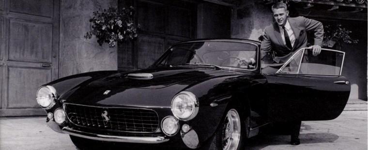 Ferrari Berlinetta Lusso 250 GT