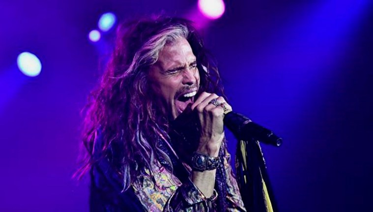 Steven Tyler, The Demon of Screaming