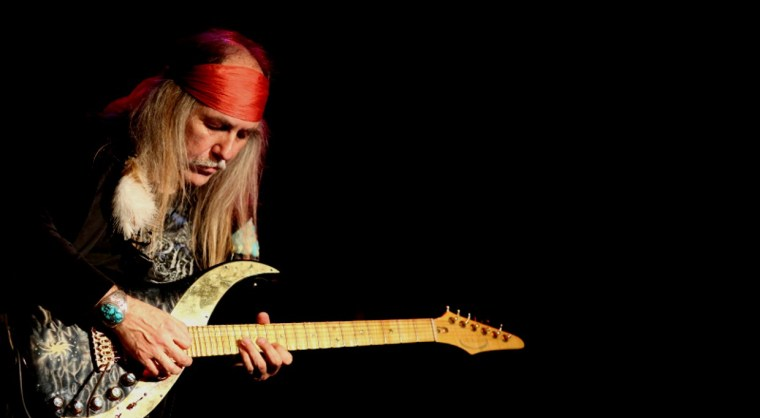 Uli Jon Roth Electric Sun