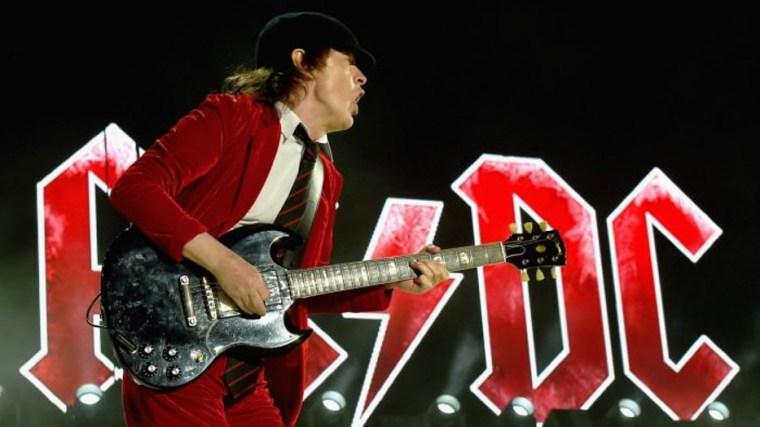 AC/DC nouvel album